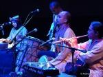 Klangkosmos Weltmusik - Sufi-Musik von Talago Buni (Indonesien) 26.10.15 Musikhochschule Münster