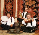 Ghadim Sharq Ensemble (Azerbaidjan)
